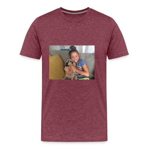 Pheobe and Brielle - Men's Premium T-Shirt