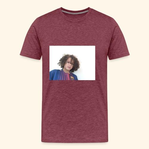 ALI'S WORLD VLOGS - Men's Premium T-Shirt