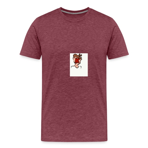 KaidenGames - Men's Premium T-Shirt
