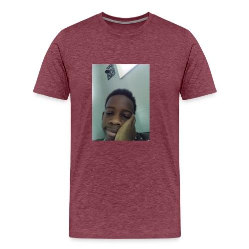 Trey - Men's Premium T-Shirt