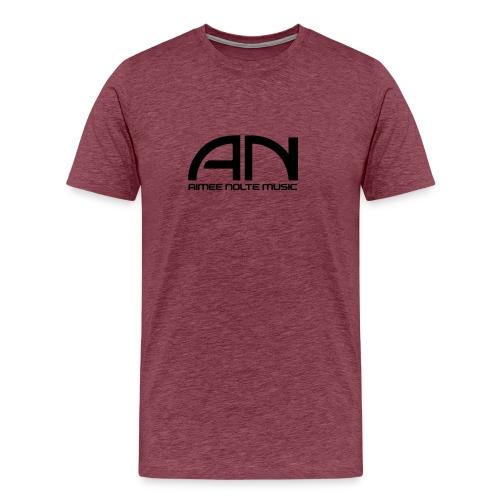 Aimee Nolte Music - Men's Premium T-Shirt