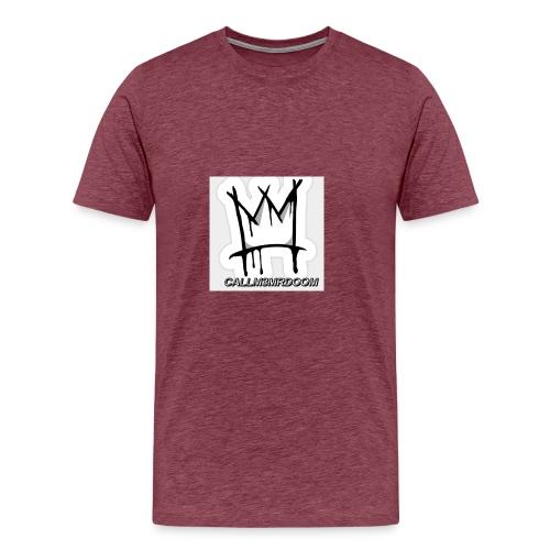 http://callmemrdoom.net/ - Men's Premium T-Shirt