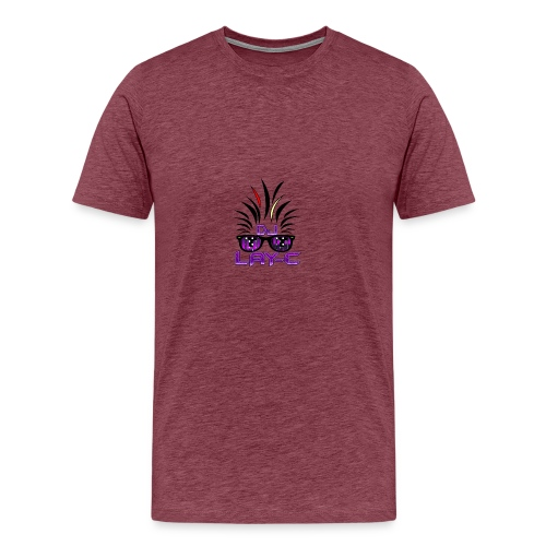 OutLess - Men's Premium T-Shirt