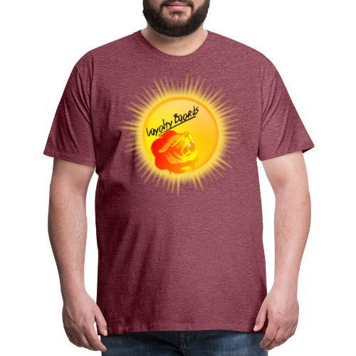 LoyaltyBoardsNewLogo 10000 - Men's Premium T-Shirt