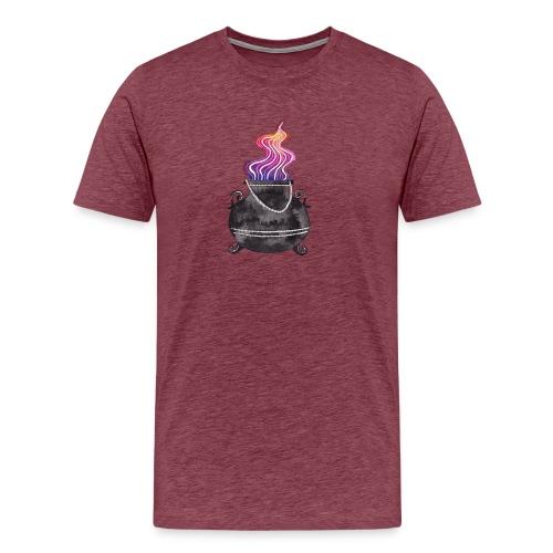 Cauldron - Men's Premium T-Shirt