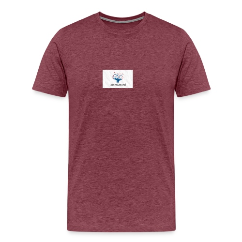 Charity Logo - Men's Premium T-Shirt