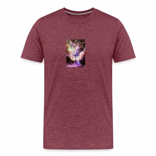 ClawQueen Spread your wings - Men's Premium T-Shirt
