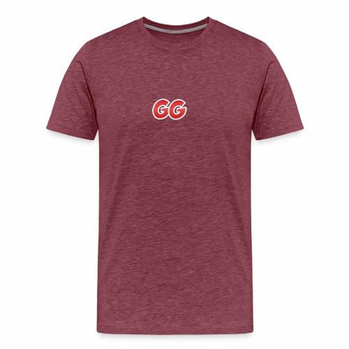 GG {Good Game} - Men's Premium T-Shirt