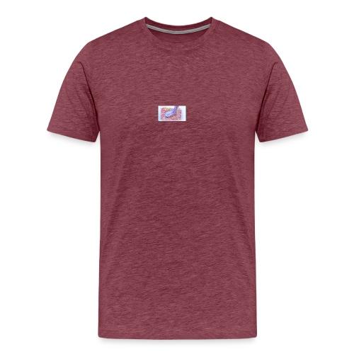 slime time - Men's Premium T-Shirt