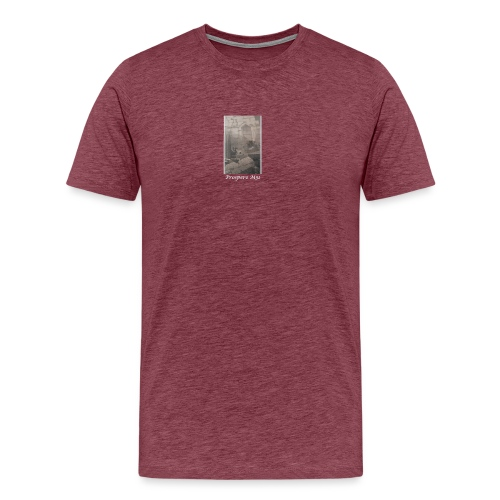 Prospero - Men's Premium T-Shirt