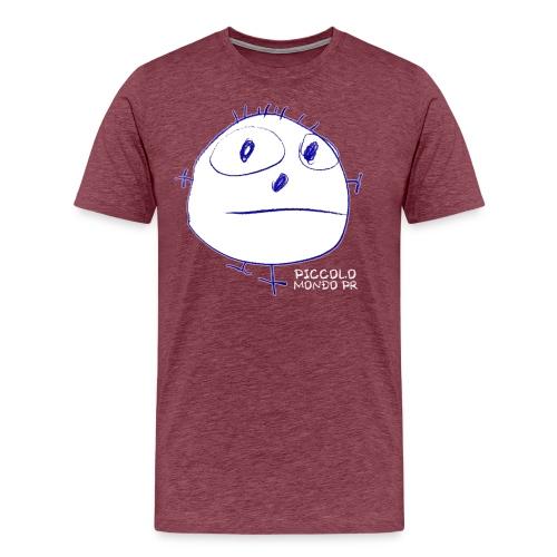 PICCOLO FACE - Men's Premium T-Shirt