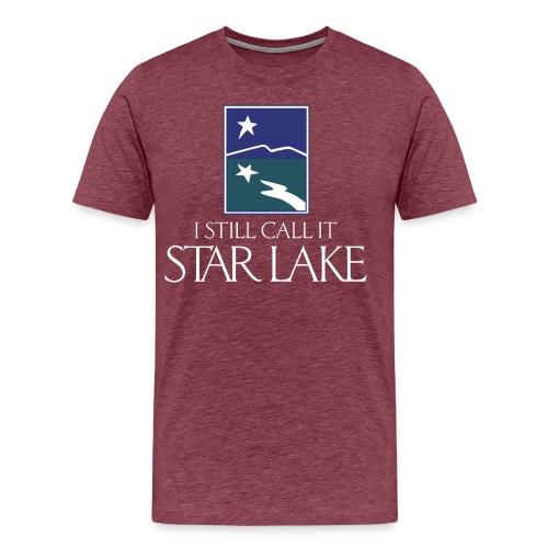 Still Call It_on color - Men's Premium T-Shirt
