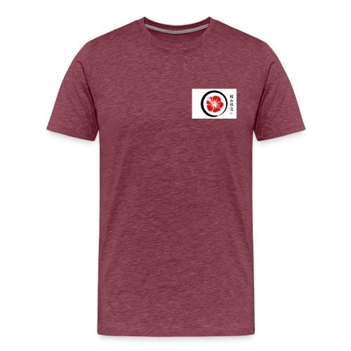 Art only jpg - Men's Premium T-Shirt