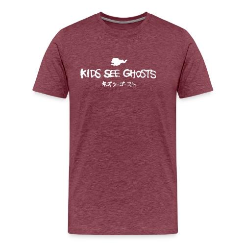 KSG - Men's Premium T-Shirt
