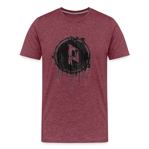 Problematic HipHop - Men's Premium T-Shirt