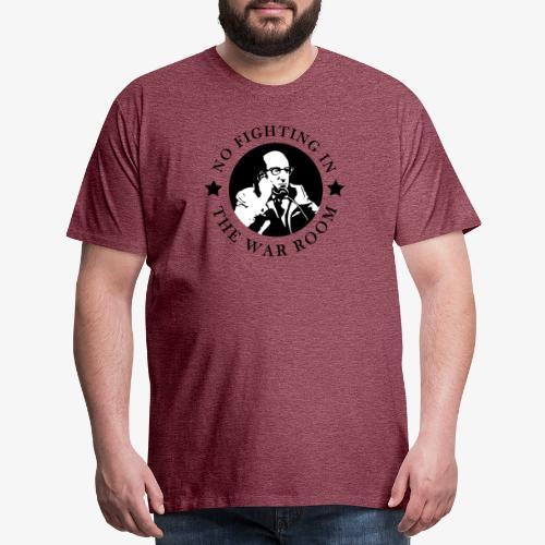 Motto - Hotline - Men's Premium T-Shirt