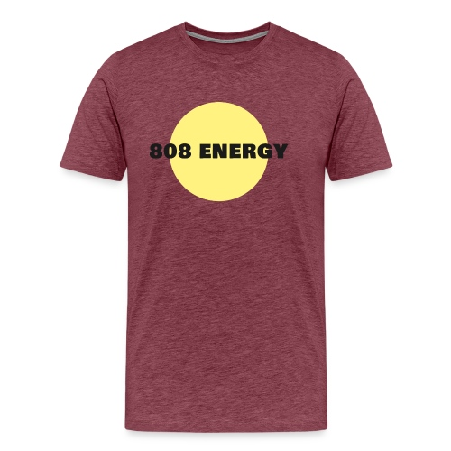 808 ENERGY - Men's Premium T-Shirt