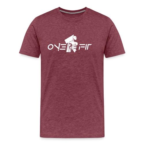 One Fit #5 - Men's Premium T-Shirt