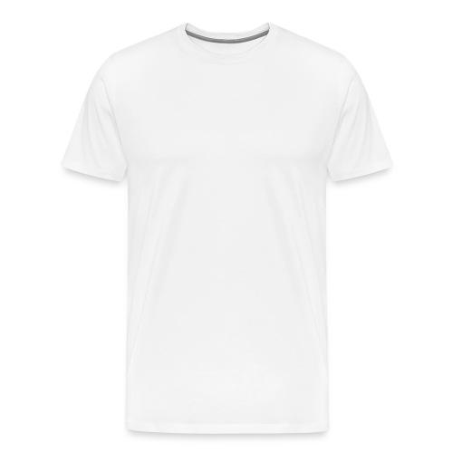 Messenger 841 Meanest and Fastest Crew Sweatshirt - Men's Premium T-Shirt