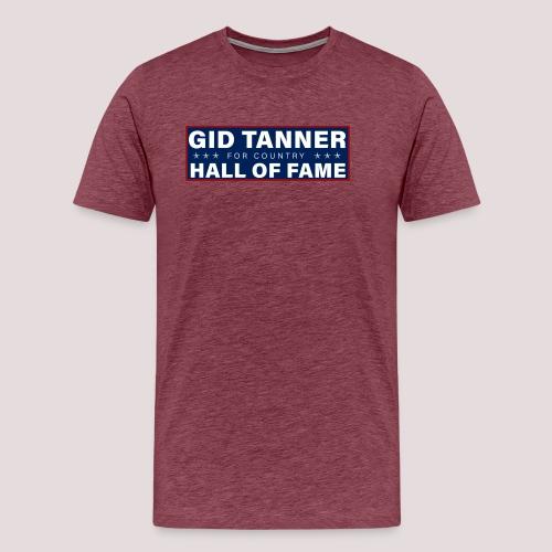 Gid for HOF - Men's Premium T-Shirt