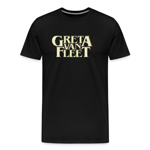 band tour - Men's Premium T-Shirt