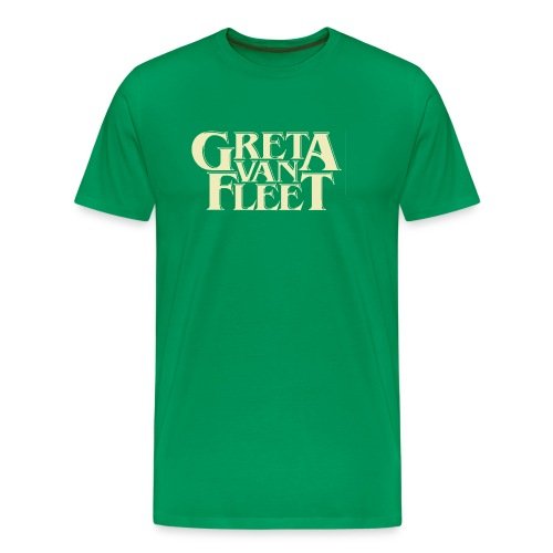 band tour - Men's Premium T-Shirt