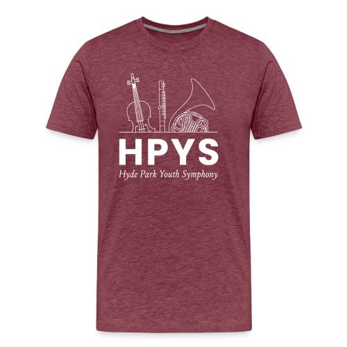 HPYS Chicago - Men's Premium T-Shirt