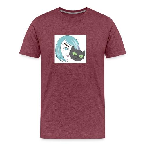 123213 jpg - Men's Premium T-Shirt