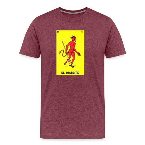 fabio quartararo 20 - Men's Premium T-Shirt
