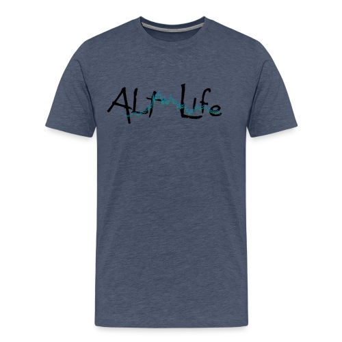 Alt Life - Men's Premium T-Shirt
