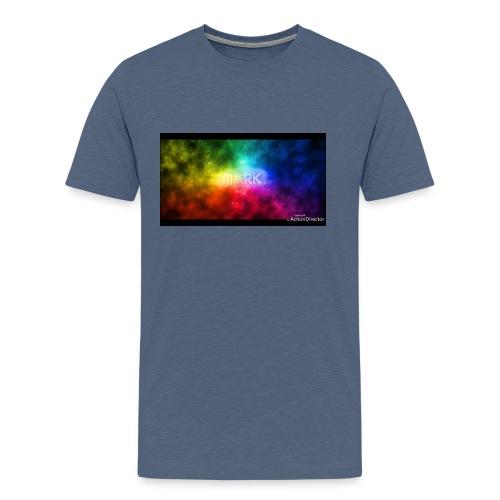 Mtamark - Men's Premium T-Shirt