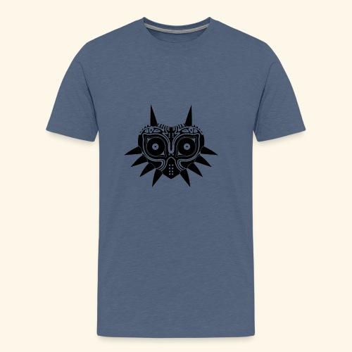 Majora MASK - Men's Premium T-Shirt