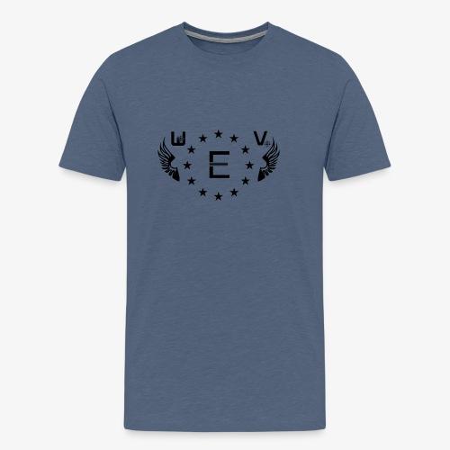 WV Enclave - Men's Premium T-Shirt