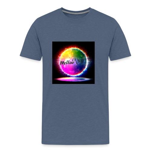 MellowVibez - Men's Premium T-Shirt