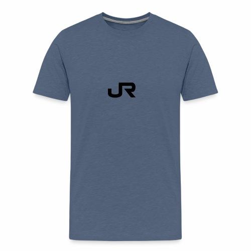 valuable JR shirt - Men's Premium T-Shirt