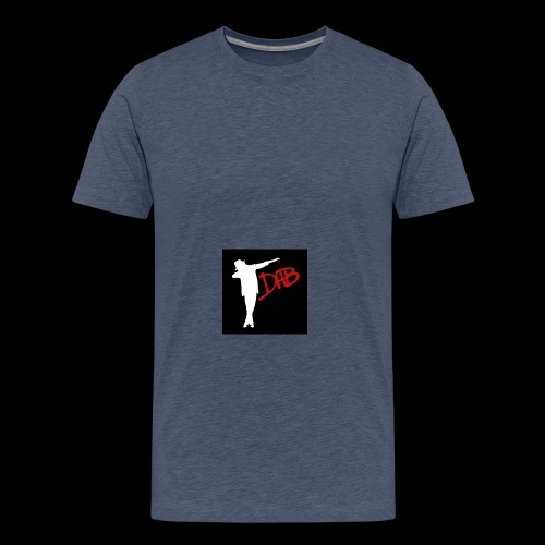 T-shirt Dab - Men's Premium T-Shirt