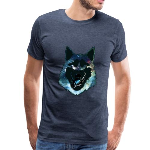 dogi - Men's Premium T-Shirt