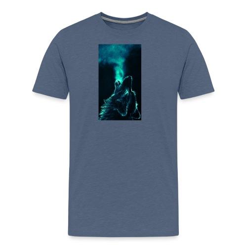 Jacob and carson new merch - Men's Premium T-Shirt
