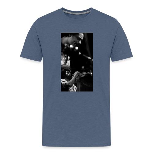 afro payne ttt - Men's Premium T-Shirt