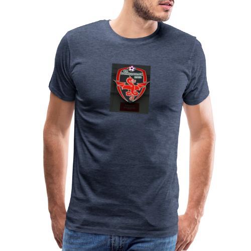 7797551 FK Vozdovac 0 - Men's Premium T-Shirt