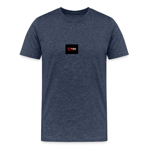 Tragiic Sniping Gaming - Men's Premium T-Shirt
