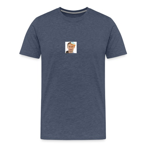 blippi 2 - Men's Premium T-Shirt