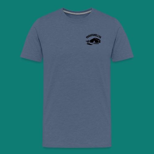 Parafanellya Campground 2nd Edition - Men's Premium T-Shirt