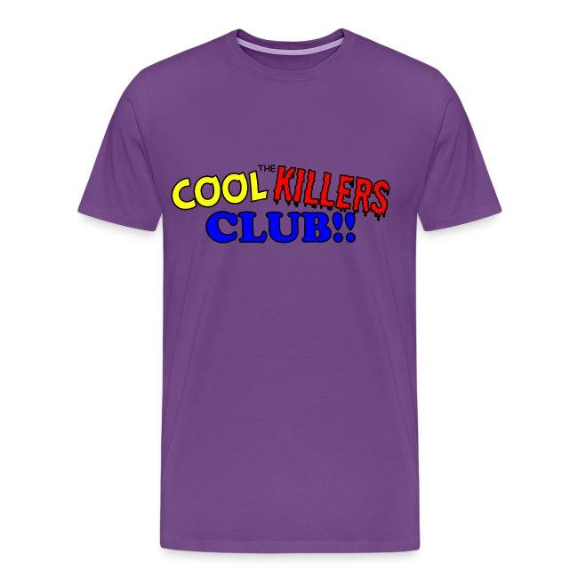 The Cool Killers Club