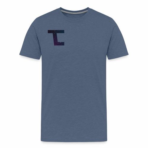 TaPe Clan Galaxy - Men's Premium T-Shirt