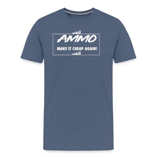 AMMO - Men's Premium T-Shirt