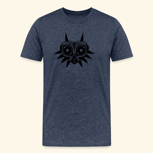 Majora MASK - Men's Premium T-Shirt