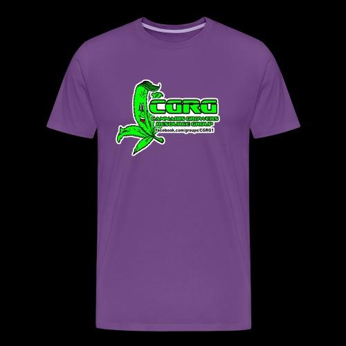 CGRG - Men's Premium T-Shirt