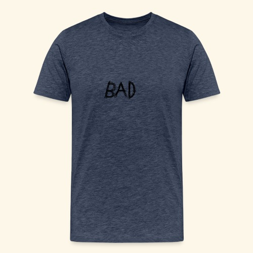 xxxtentacion BAD - Men's Premium T-Shirt