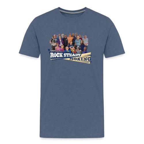 Juneau Group Picture - Men's Premium T-Shirt